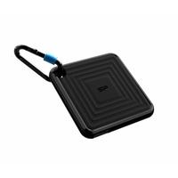 Disque SSD externe SILICON POWER PC60 480 Go