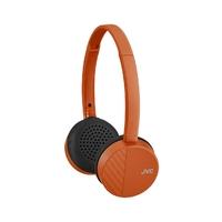 Casque micro JVC HA-S24W-D Bluetooth Orange