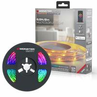 Bande lumineuse LED MONSTER Smart Wi-Fi 2m