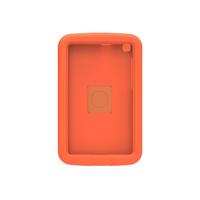 "Etui pour SAMSUNG Galaxy TAB A 8"" Kids Cover Orange"