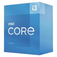Processeur INTEL Core i3-10105 (1200)
