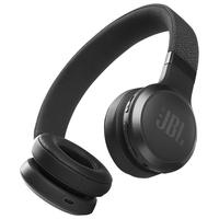 Casque micro JBL Live 460NC Bluetooth Noir