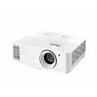 Vidéoprojecteur OPTOMA UHD38 4000 lumens 4K