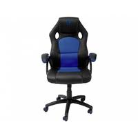 Siège Gaming NACON PCCH-310 Noir Bleu
