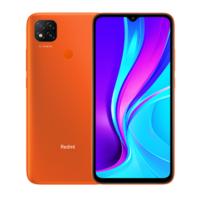 "Smartphone XIAOMI Redmi 9C 6,53"" 32Go Orange"