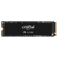 SSD M.2 NVMe CRUCIAL P5 CT1000P5SSD8 1 To