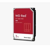 HDD 3.5 WESTERN DIGITAL Red NAS WD30EFAX 3 To