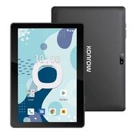 Tablette tactile KONROW K-TAB 1004 Noire