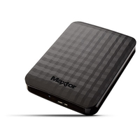 Disque Dur Externe 2.5 MAXTOR M3 2 To USB 3.0