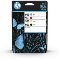 Cartouche d'encre HP 963 Multipack