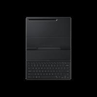 Etui + clavier slim SAMSUNG pour TAB S7+ & S7FE Noir