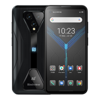 "Smartphone BLACKVIEW BL5000 6,36"" Noir IP68 5G"