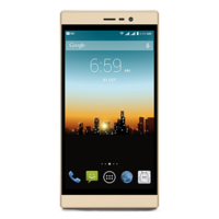 """Smartphone POSH Volt L540 5"""" 4G"""