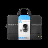 "Sacoche Pc portable HP Essential Kit 15,6"""
