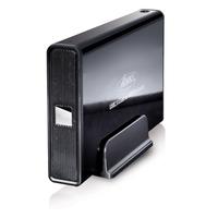 """Boîtier disque dur 3,5"""" ADVANCE USB 2.0 SATA"""