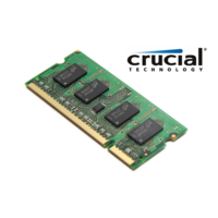 SODIMM CRUCIAL 16 Go DDR4 2400 MHz