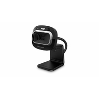 Webcam MICROSOFT LifeCam HD3000 720p