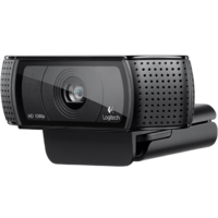 Webcam LOGITECH C920 HD PRO Full HD