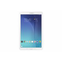 "Tablette tactile SAMSUNG SM-T560 Galaxy Tab E 9,6"" Blanche"
