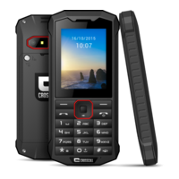 GSM CROSSCALL Spider X4 3G