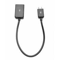 Câble OTG HEDEN micro USB M vers USB F