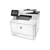 Laser multifonction couleur HP LaserJet MFP M477fdn