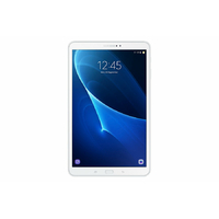 """Tablette tactile SAMSUNG Tab A6 SM-T585 10,86"""" 4G Blanche"""