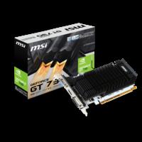 Carte graphique MSI GT730 2 Go DDR3