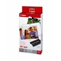 Kit d'impression CANON IP-36IP encre + papier pour Selphy