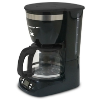 Cafetière programmable TECHWOOD TCA-996 10/12 tasses