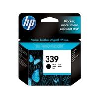 Cartouche d'encre HP 339 Noir