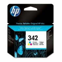 Cartouche d'encre HP 342 Trois couleurs