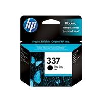 Cartouche d'encre HP 337 Noir