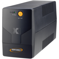 Onduleur INFOSEC X1 EX 1000