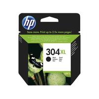 Cartouche d'encre HP 304 XL Noir