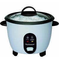 Cuiseur riz TECHWOOD TCR-256 2,5L 850W