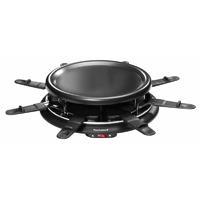 Raclette grill TECHWOOD TRA-88 8 Pers 900W