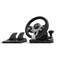 Volant SOG Race Wheel Pro 2