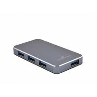 Hub 4 ports BLUESTORK USB 3.0