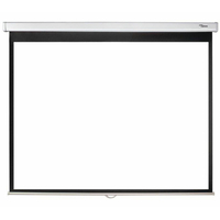 Ecran de projection OPTOMA DS-3084PWC 4:3 Manuel 84""