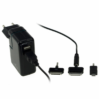 Chargeur universel BLUESTORK PW-2TAB pour tablette