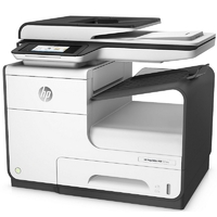 Imprimante multifonction HP PageWide 377dw