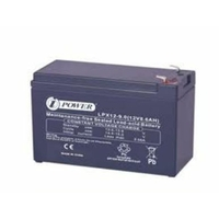 Batterie iPOWER LPX 12V 9A