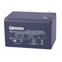 Batterie iPOWER LPX 12V 12A