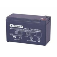 Batterie iPOWER LPX 12V 7A
