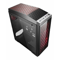Boîtier ATX m-ATX Mini ITX REBORN LEAGUE Balkhog 3