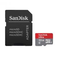 Micro SDHC SANDISK 32 Go Classe 10