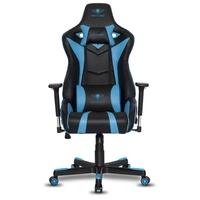 Fauteuil Gaming SOG Viper Bleu