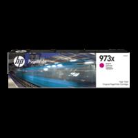 Cartouche d'encre HP 973 XL Magenta