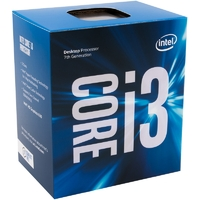 Processeur INTEL Core i3-7100 (1151)